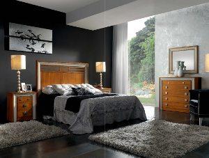 Muebles y decoraci n para tu dormitorio tienda muebles - Dormitorios infantiles clasicos ...