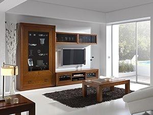 Muebles y decoraci n para tu sal n tienda de muebles en - Muebles salon valladolid ...