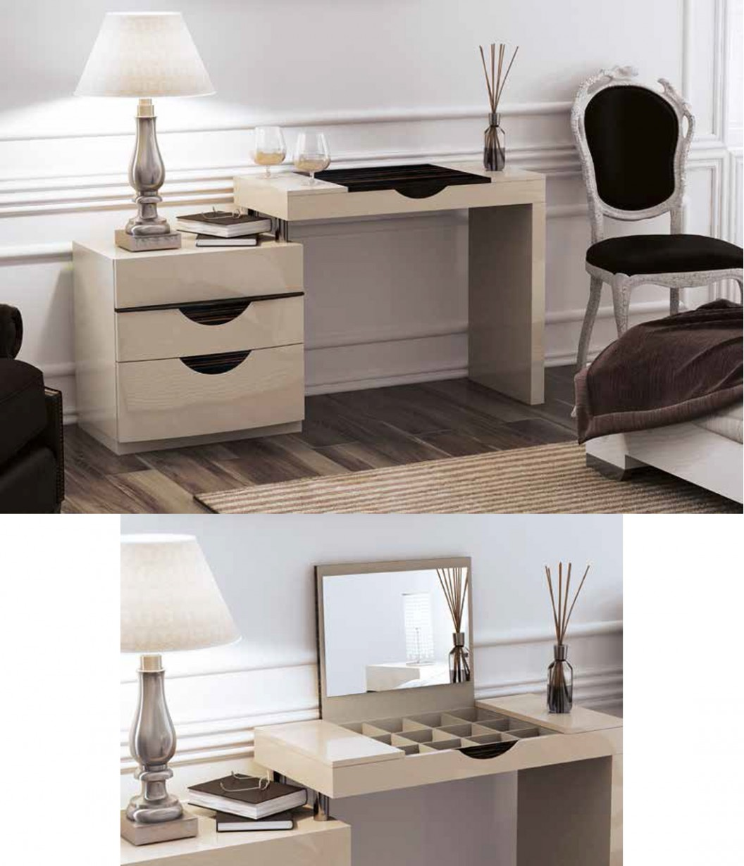 Mueble tocador moderno stunning with mueble tocador - Mueble tocador moderno ...