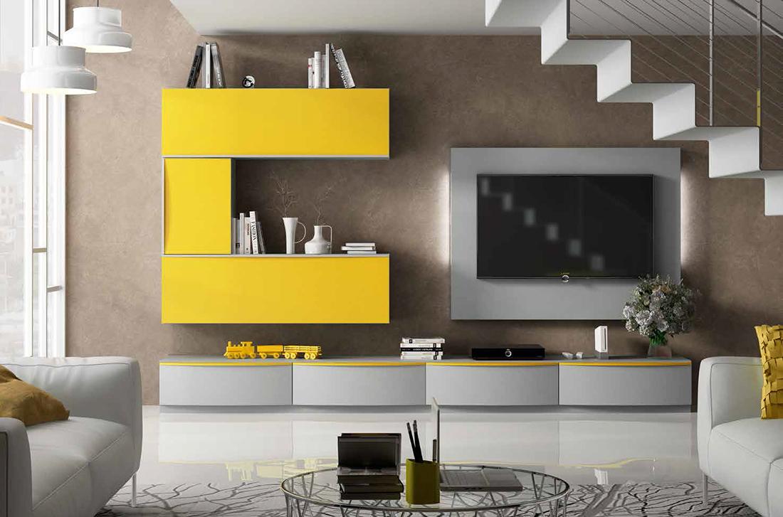 Modernos archivos p gina 4 de 7 tienda de muebles - Interiorismo salones modernos ...