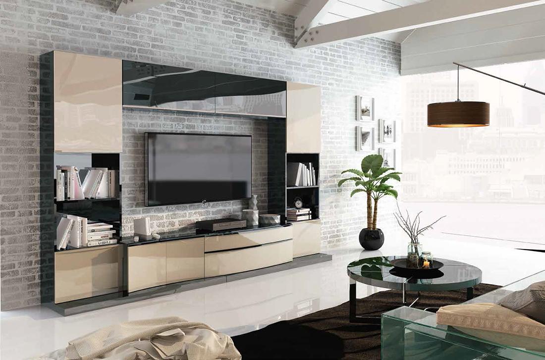 Fenicia salones modernos 37 tienda de muebles lucama for Salones modernos 2016