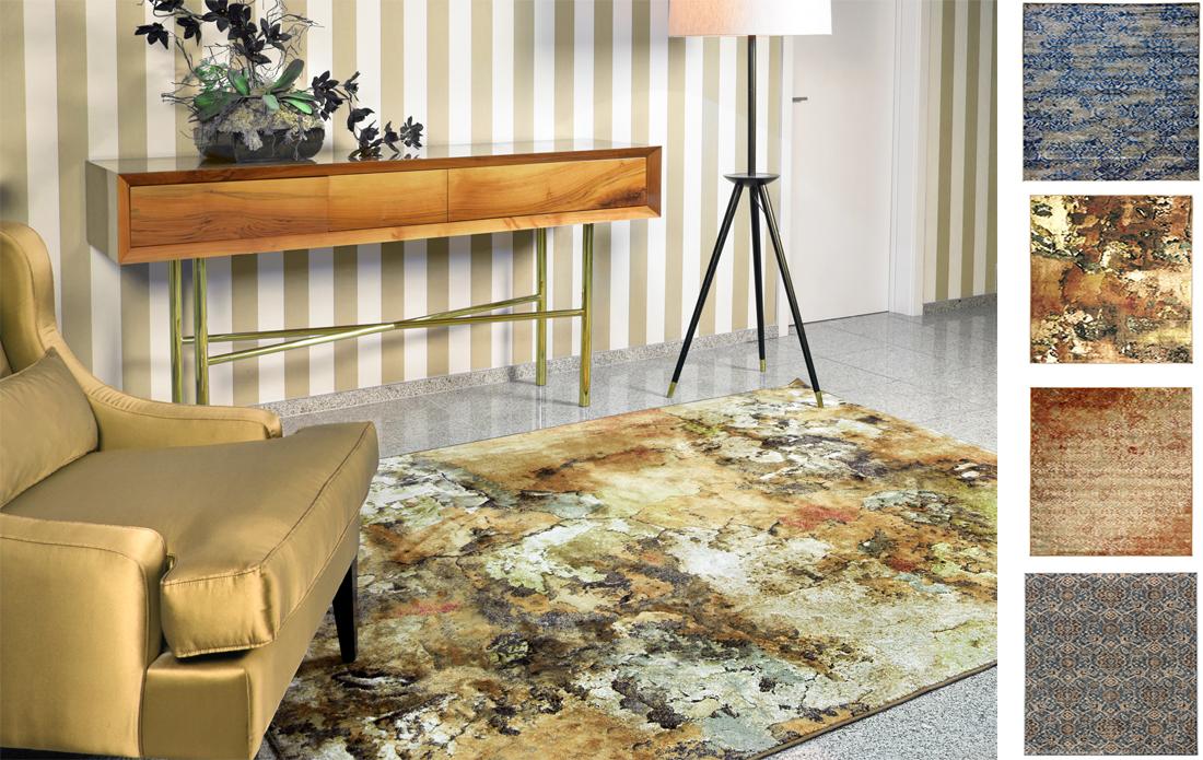 Tienda de alfombras en valladolid decoraci n e - Interiorismo valladolid ...