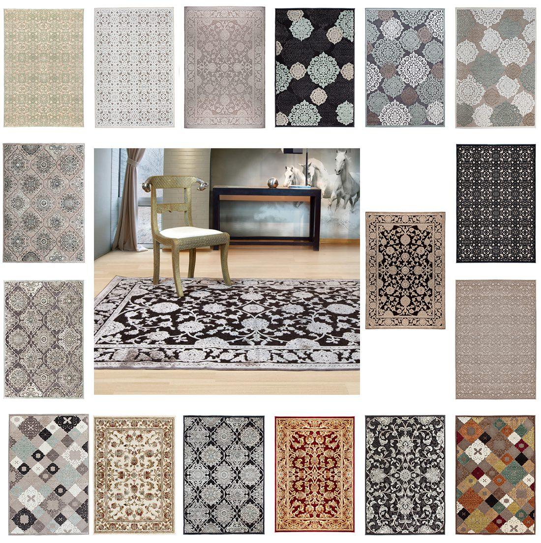 Midetextil alfombra scarpa tienda de muebles lucama - Alfombras para recibidores ...