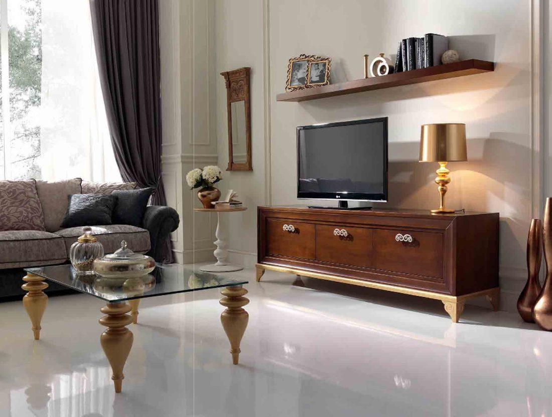 Mugali galiano salones clasico 18 19 tienda de muebles - Salones clasicos renovados ...