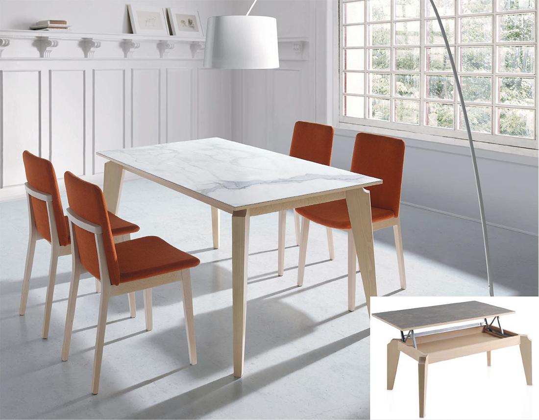 Natura mesas y sillas praga 21 tienda de muebles for Muebles infantiles mesas y sillas
