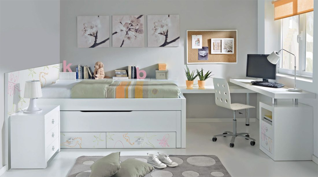utrilla juvenil 2 tienda de muebles lucama interiorismo