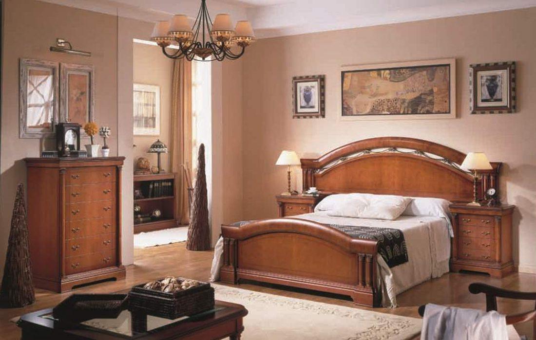 Monrabal adriana dormitorio clasico 2 tienda de muebles - Cuadros dormitorio matrimonio ...