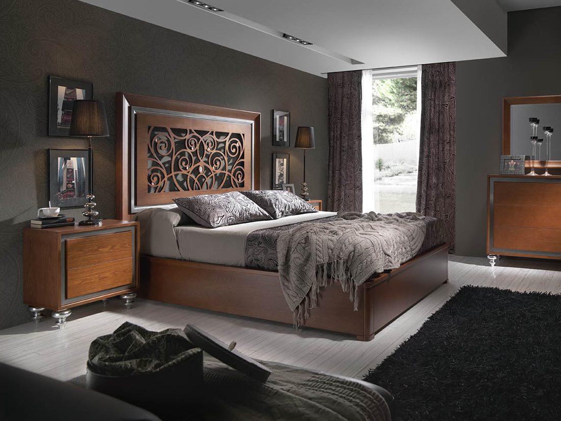 Dormitorios contempor neos cat logo de muebles para tu - Dormitorios contemporaneos ...