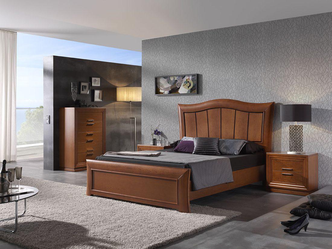 Dormitorios cl sicos muebles de dise o cl sico para dormitorio - Dormitorios infantiles clasicos ...