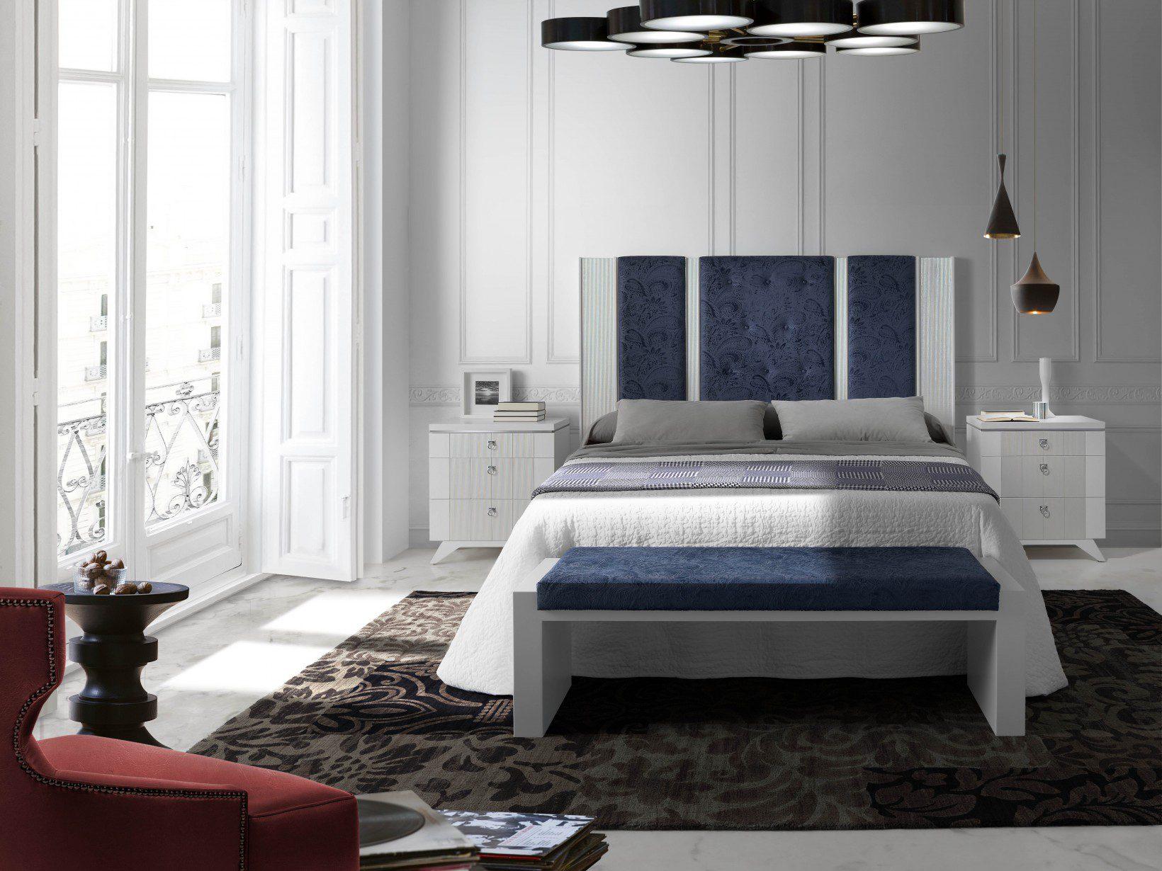 Decoraci n de dormitorios contempor neos muebles para tu for Dormitorios contemporaneos