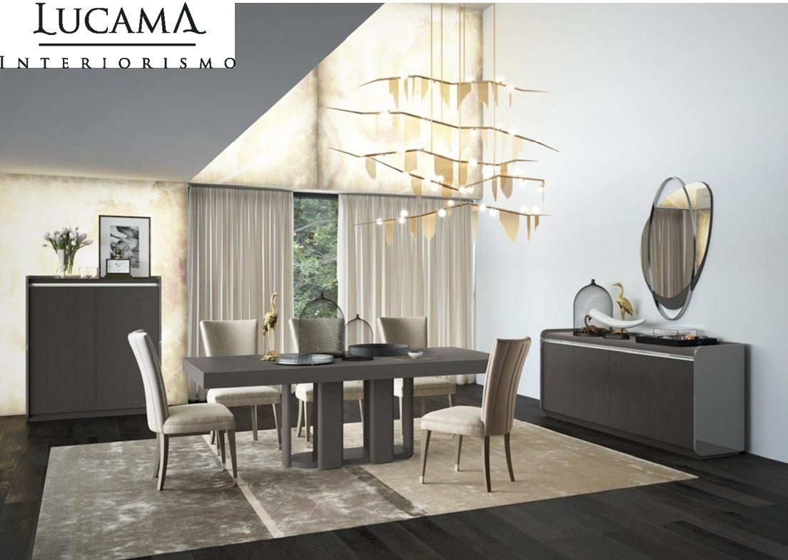 Mesas Y Sillas Aleal New Collections Riviera P Gina 5 Lucama  # Muebles Riviera