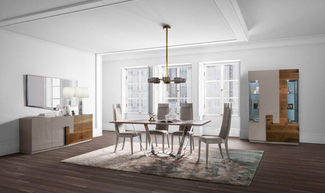 Salones modernos tienda de muebles y decoraci n en - Muebles salon valladolid ...