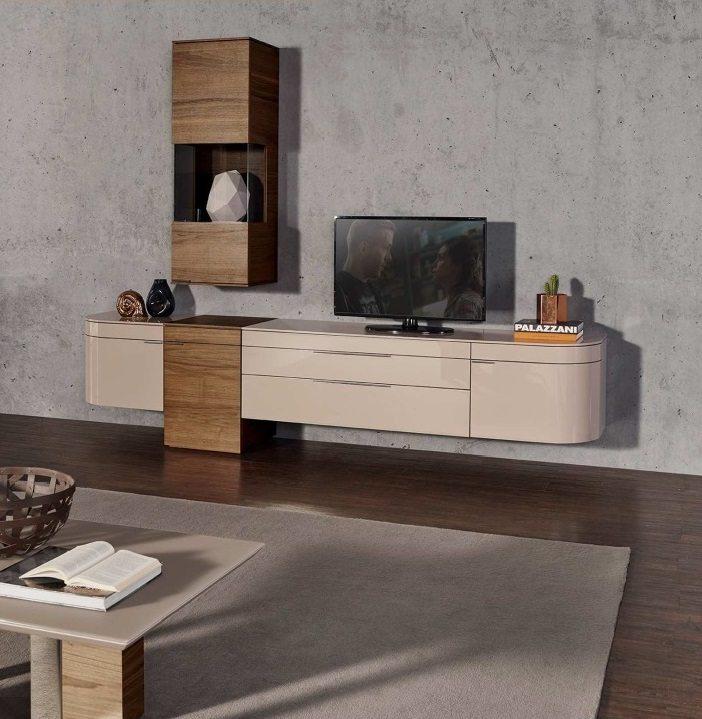 Decoraci n de salones modernos tienda de muebles en - Muebles salon valladolid ...