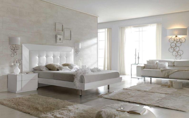 Dormitorios contempor neos cat logo de muebles para tu dormitorio - Dormitorios contemporaneos ...
