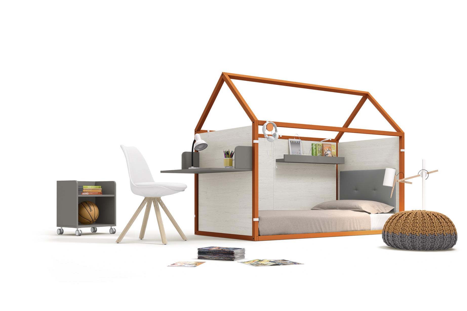 Dormitorios Infantiles De Ros En Tienda De Muebles Lucama En  # Muebles Valladolid