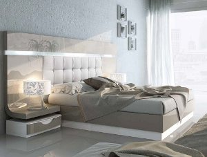 Imagenes de Dormitorios: dormitorios matrimonio modernos ikea