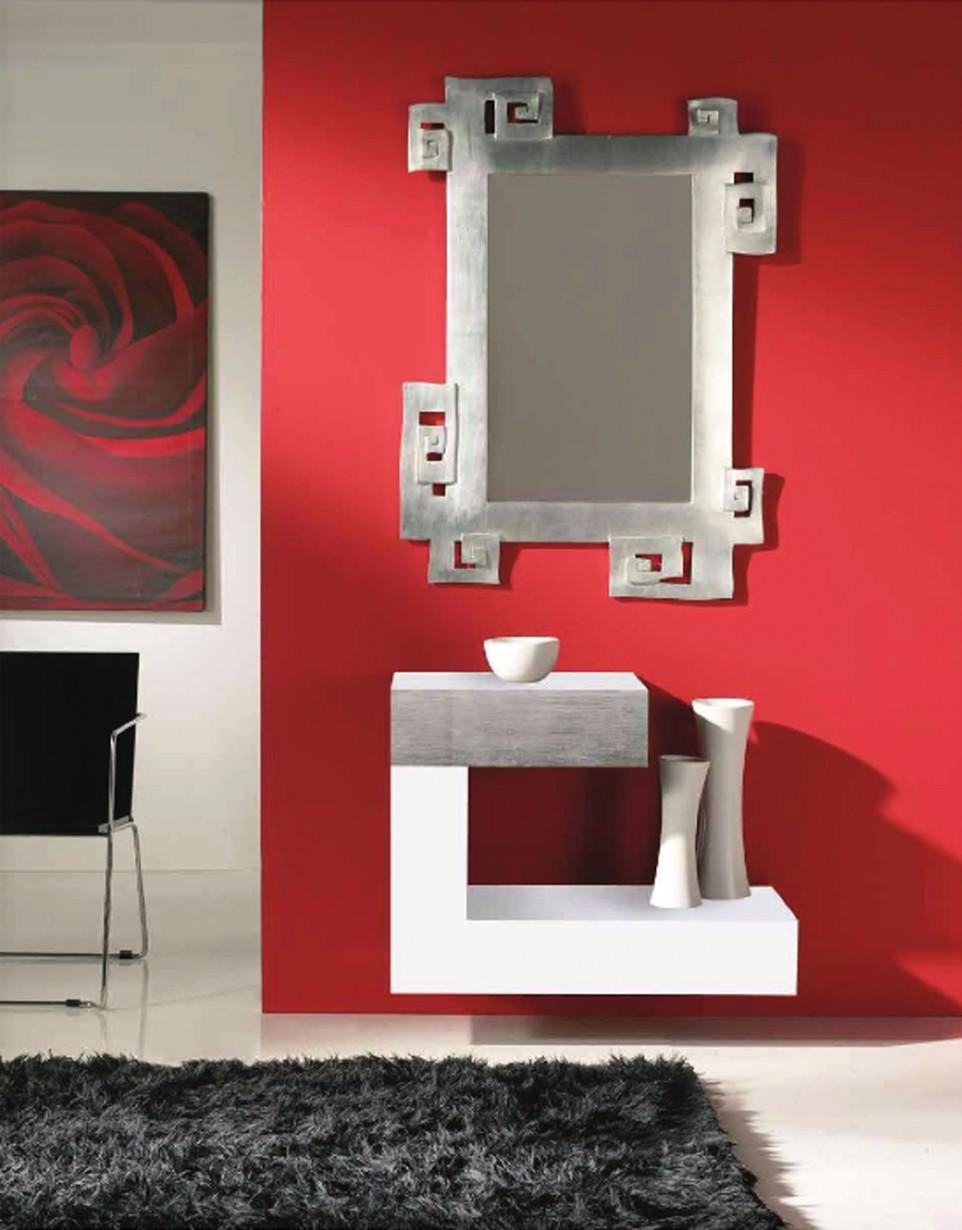 Vettas recibidores pag 46 tienda de muebles lucama for Materiales para tapiceria de muebles