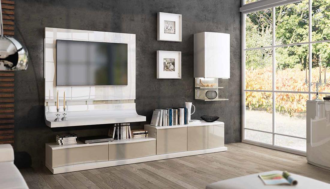 Fenicia salones modernos 19 tienda de muebles lucama interiorismo - Interiorismo salones modernos ...