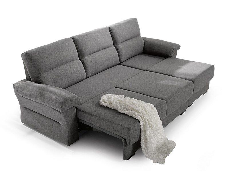 Sofá cama Paris 2 - Tienda de muebles - Lucama interiorismo