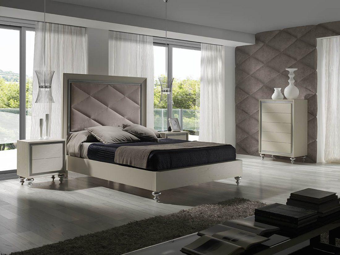 Monrabal alba dormitorio contemporaneo 10 tienda de for Muebles de dormitorio contemporaneo