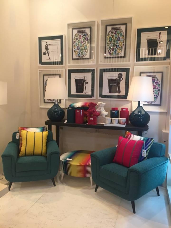 pinturas para salones modernos tienda de muebles