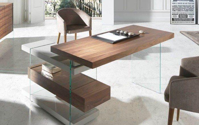 Oficina en casa - Muebles Lucama