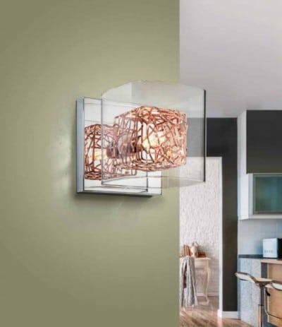 Lámpara Schuller: Modelo Lios 867123