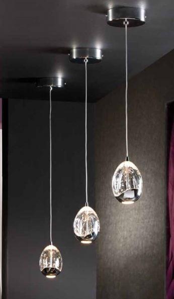 Lámpara Schuller: Modelo Rocio 784326