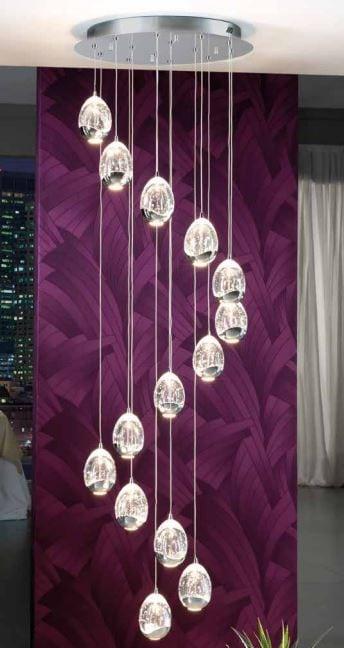 Lámpara Schuller: Modelo Rocio 785688