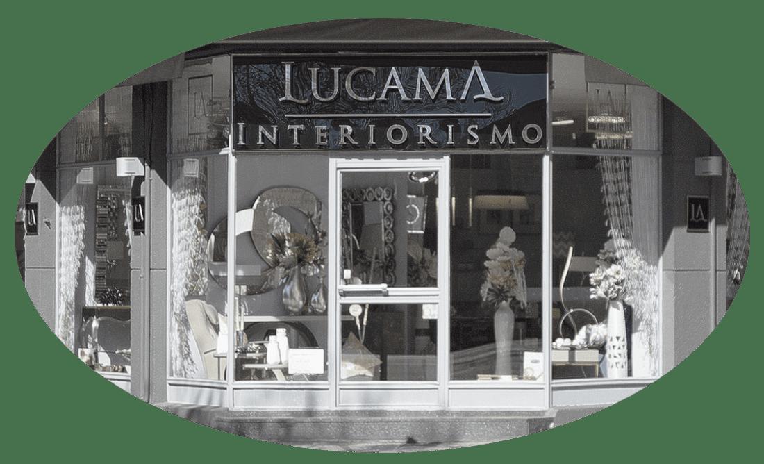 Tienda Muebles Lucama Valladolid
